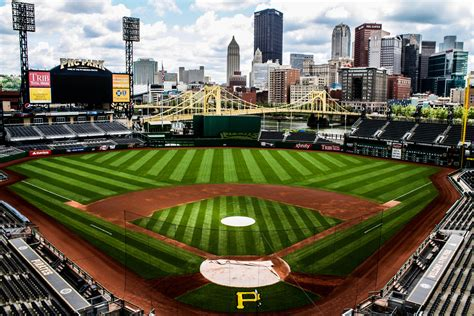 Stadium Wall Mural pnc park and the pirates sarah s passion blog