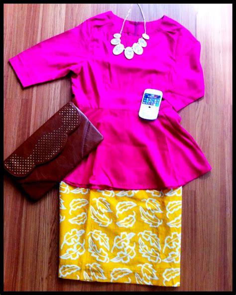 kain batik cap garutan pink 67 best images about meisje mevrouw clothing