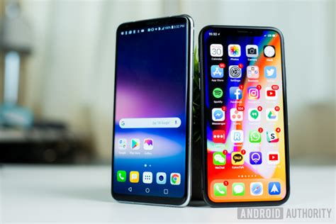 iphone or android switching from iphone to android it s not as as you think