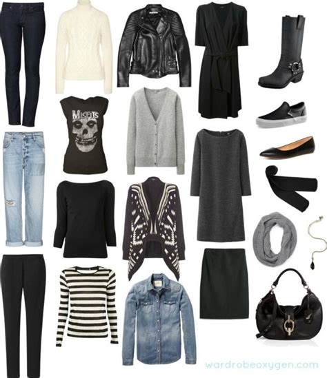 25 best ideas about minimal wardrobe on