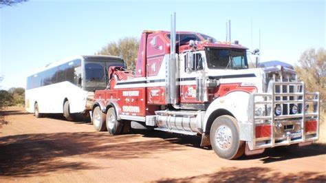 Port Hedland Car Hire by Hire A Tow Truck Tilt Tray Recovery In Port Hedland