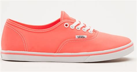 colored vans colored vans shoes