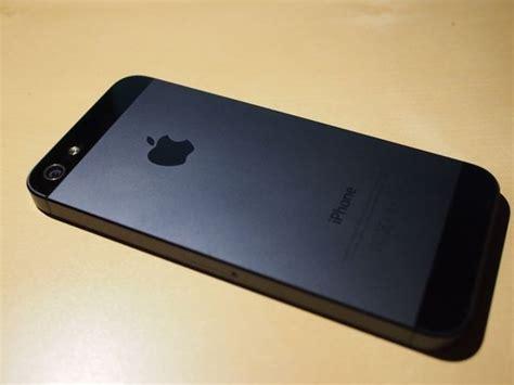 imagenes de iphone 5s en negro iphone 5 mi opini 243 n