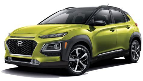 2019 Hyundai Colors by 2019 Hyundai Kona Colors Hyundai Review Release