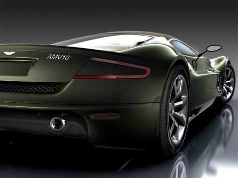 concept aston martin the 10 sexiest concept cars ever gizmodo uk