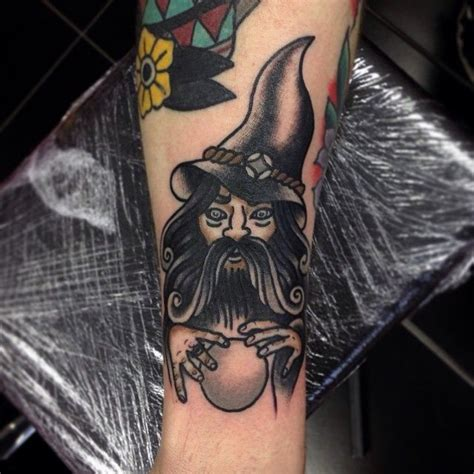wizard tattoos designs ideas and meaning tattoos for you