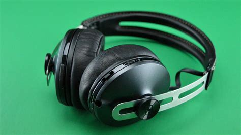hd reviews sennheiser hd 1 wireless ear headphones review