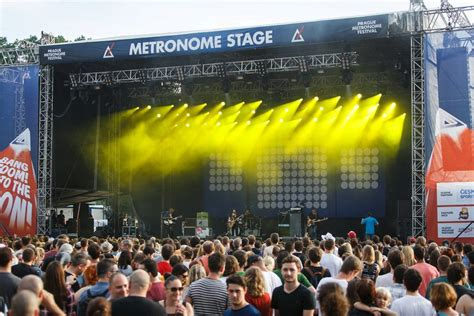 hvězdou metronome festivalu bude the chemical brothers na