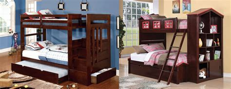 Bunk Beds Los Angeles Shopping For Bunk Beds In Los Angeles And Orange County Ocfurniture