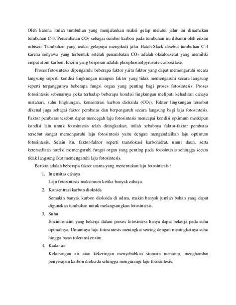 laporan praktikum membuat gas karbon dioksida laporan praktikum biologi percobaan ingenhousz
