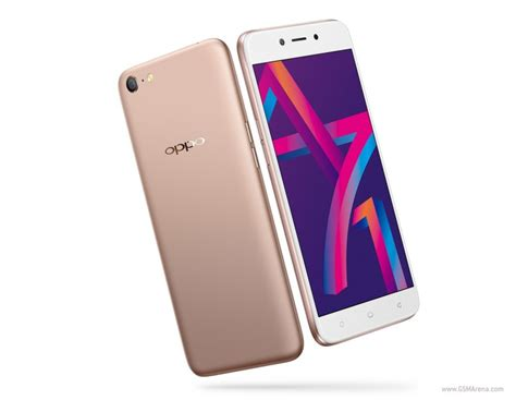 Oppo A71 New By Arena Phone Cell oppo a71 2018 launches with snapdragon 450 quot ai