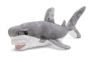 shark plush thinkgeek