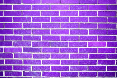 purple walls purple brick wallpaper 2017 grasscloth wallpaper