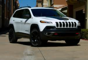 2016 Trailhawk Tire Size Car Pro Test Drive 2016 Jeep Trailhawk Review