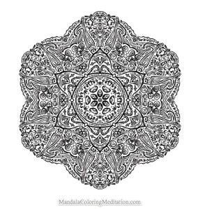 advanced mandala coloring pages pdf mandala coloring pages to print find your mandalas to