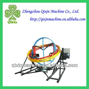motion simulation room unique brand new entertainment new attraction motion simulator human gyroscope for