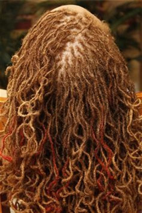what type of hair is best for interlick weaves sisterlocks locks and tumblr on pinterest