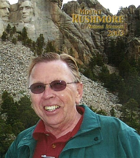 obituary for bruce thompson