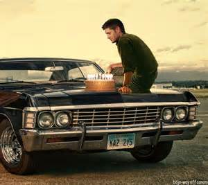 Dean Chevrolet Ackles