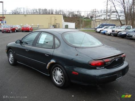 taurus colors 1999 ford taurus paint colors