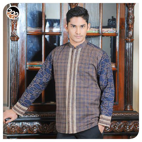 Batik Pria Motif Batmono batik keris on quot koleksi trbaru kemeja pria lengan pnjng yg trinspirasi dr baju koko