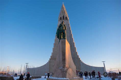 reykjavik sehenswuerdigkeiten island overlandtour