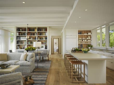 open kitchen living room designs ideas design