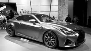 Lexus Rcf Coupe Lexus Rcf Coupe Detroit Auto Show Charles Booker Flickr