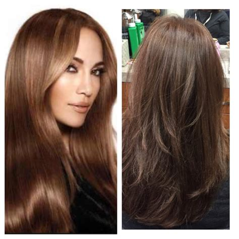 hair color by state hazelnut brown hair brown hairs