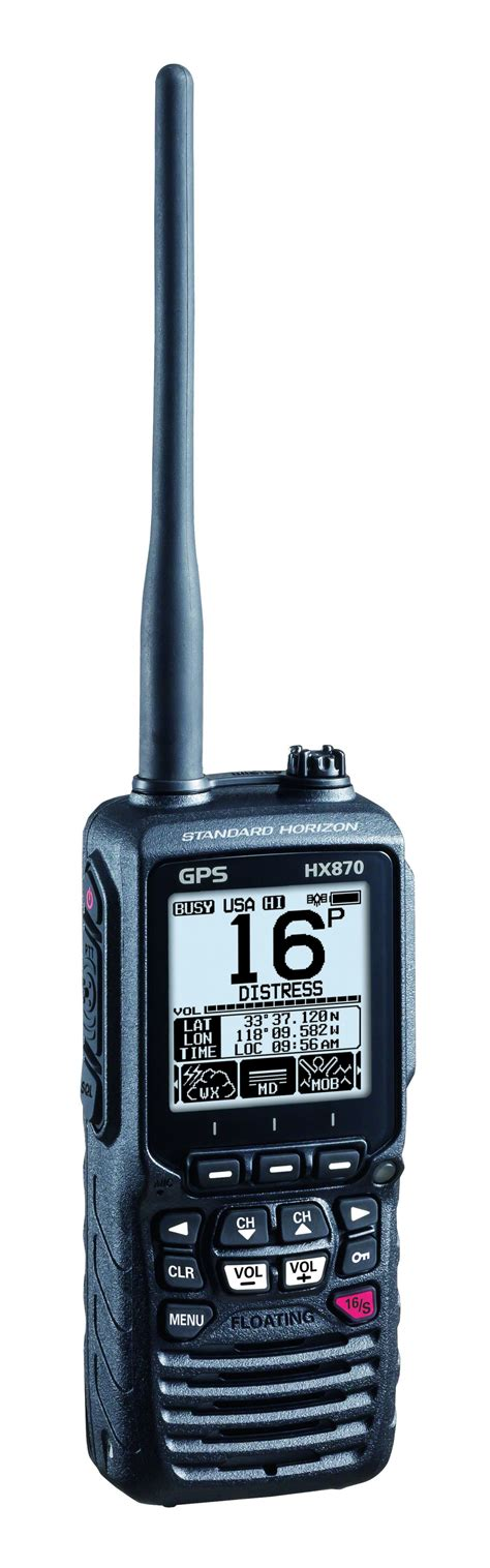 boat gps handheld hx870e handheld vhf gps plastimo happy boating to you