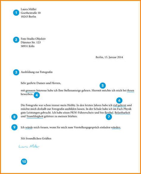 Anschreiben Bewerbung Ausbildung Dachdecker 11 Bewerbungsschreiben Questionnaire Templated