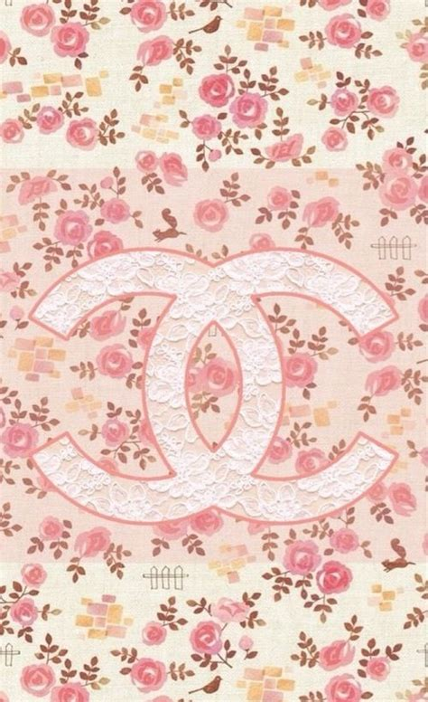 girly vintage wallpaper for iphone 69 best images about chanel on pinterest iphone 5
