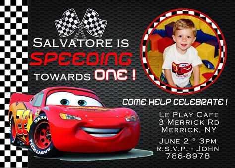 disney cars birthday invitation maker disney cars birthday invitations cimvitation
