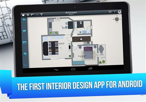 Home Design 3d For Windows home design 3d la prima app android per progettare la