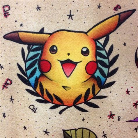 tattoo fail pikachu 67 best images about steven s new ink gaming on