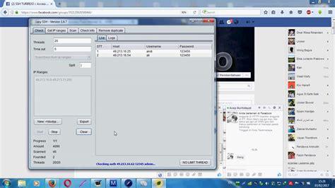tutorial membuat akun youtube video tutorial buat akun ssh gratis sever sg gs pertalite