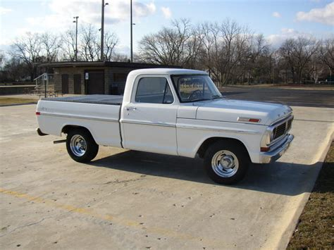 1970 ford f100 2wd regular cab for sale near summerville south carolina 29483 classics on tobsters70 1970 ford f150 regular cab specs photos modification info at cardomain