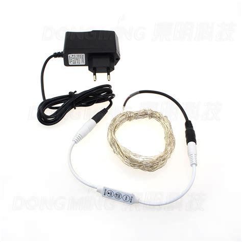 popular white christmas lights white wire buy cheap white