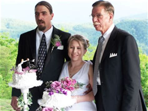 affordable simple smoky mountain wedding ceremony affordable simple smoky mountain wedding ceremony