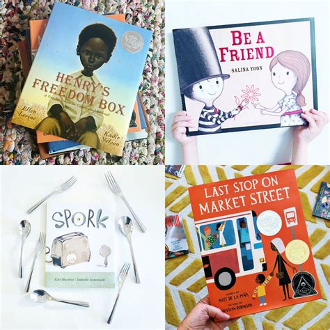picture books to teach idea 21 children s books to teach our to be and