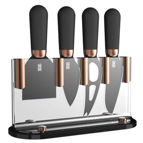 Ceramic Kitchen Knives Review taylors eye witness cheese knife set sloan magazine
