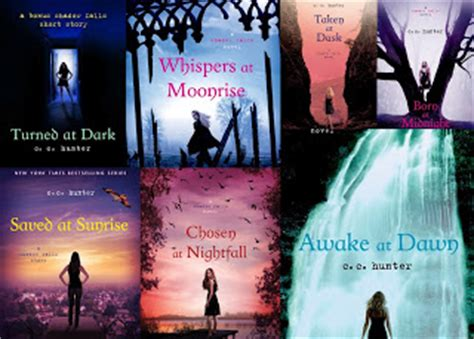 burying the shadow series 1 buried in books six sunday what series do you need