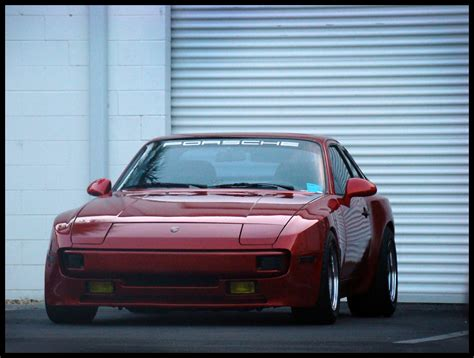 drift porsche 944 944attack s porsche 944 supercharged readers rides