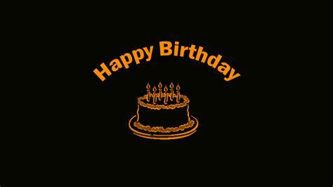 Happy Birthday Gifs For Facebook