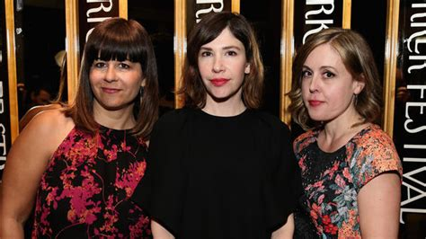 Tiny Desk Concert Sleater Kinney Planned Parenthood Benefit Will Include New From