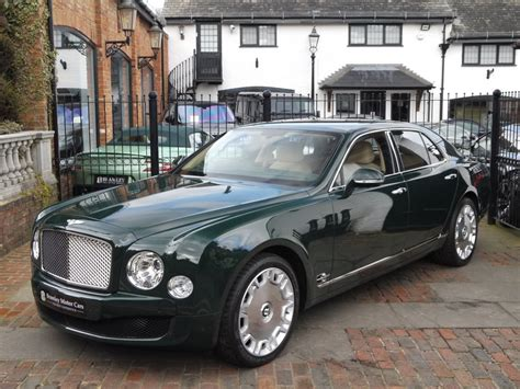 bentley mulsanne the queen s bentley mulsanne for sale at 163 200 000 gtspirit