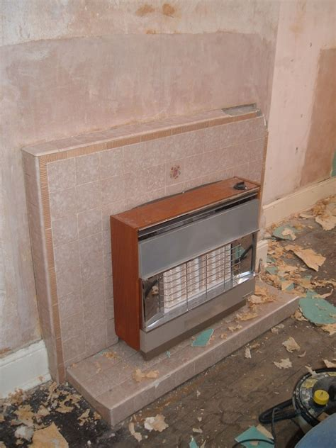 Fire Surround / Fireplace Installation   Plastering   Gas
