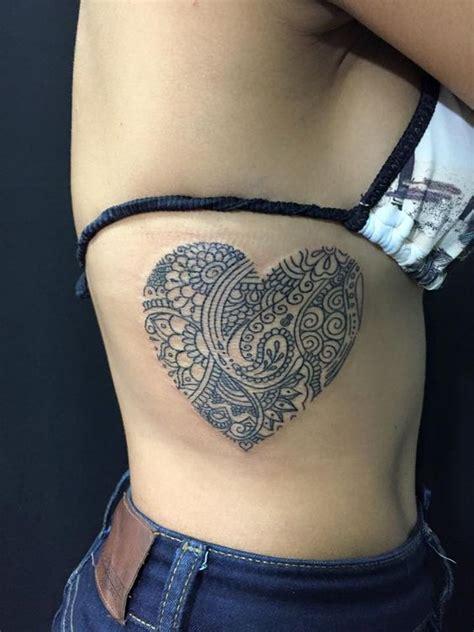 tattoo mandala coracao cora 231 227 o estilizado tatuagens de cora 231 227 o pinterest