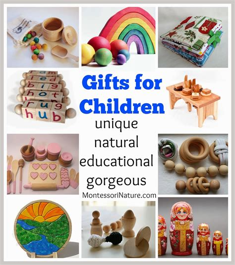 gifts for nature gifts for children unique educational gorgeous
