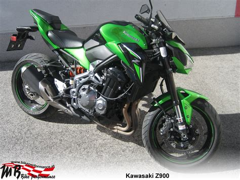 Motorrad Umbau Deutschland by Umgebautes Motorrad Kawasaki Z900 Von Mb Bike Performance